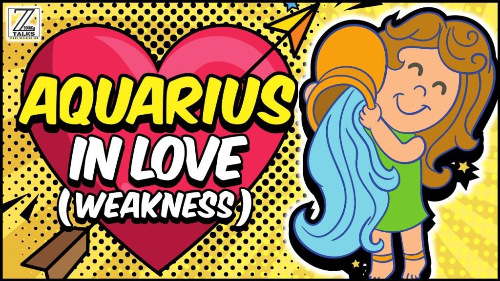 aquarius love