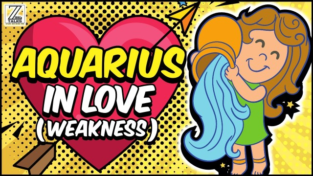 aquarius love