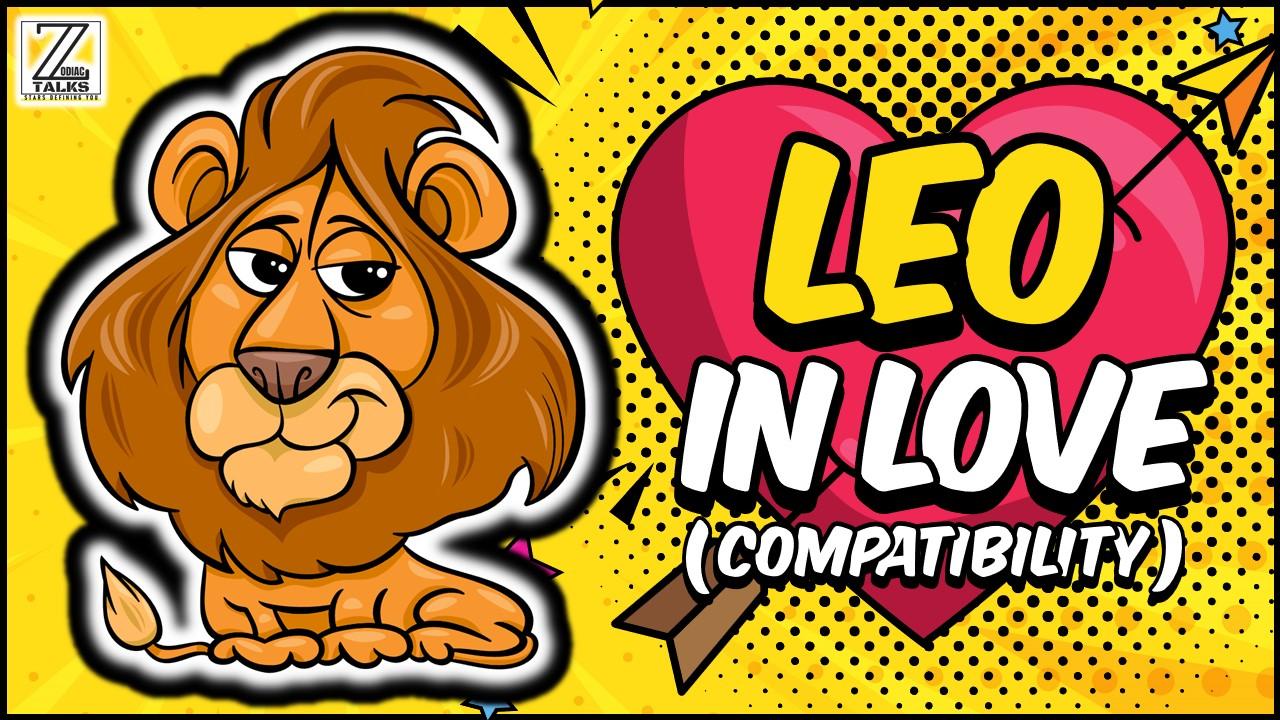 leo compatibility