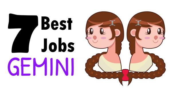 gemini best jobs
