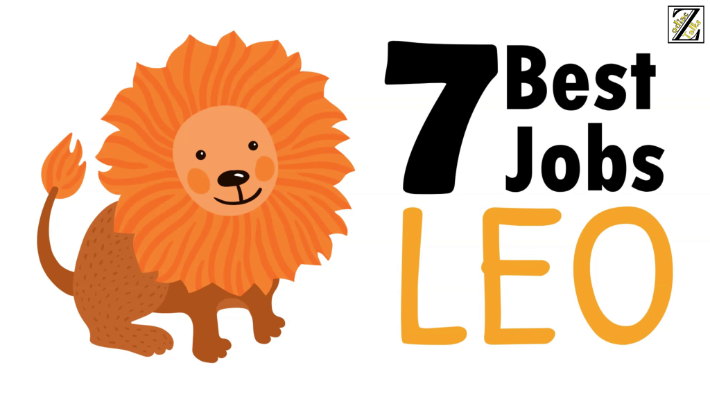 leo best jobs