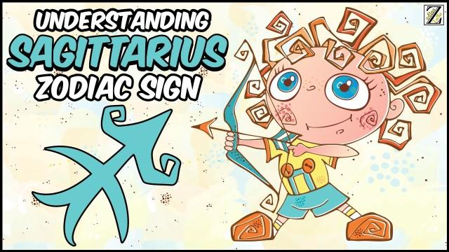 UNDERSTANDING SAGITTARIUS ZODIAC SIGN