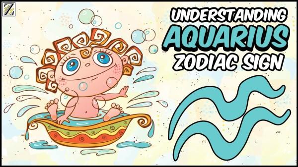 Understanding Aquarius Zodiac Sign